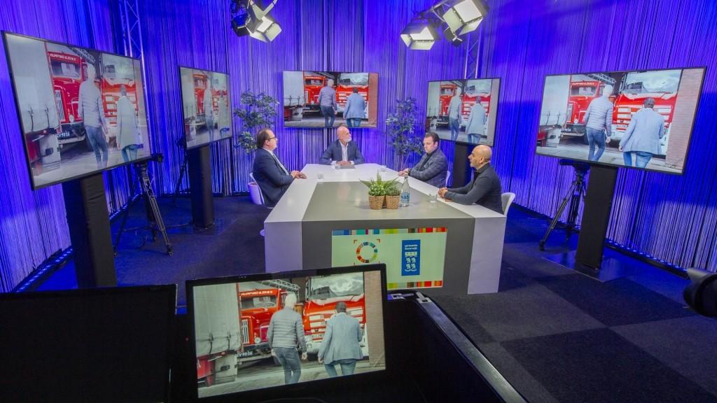 Online Ledenvergadering - Livestream
