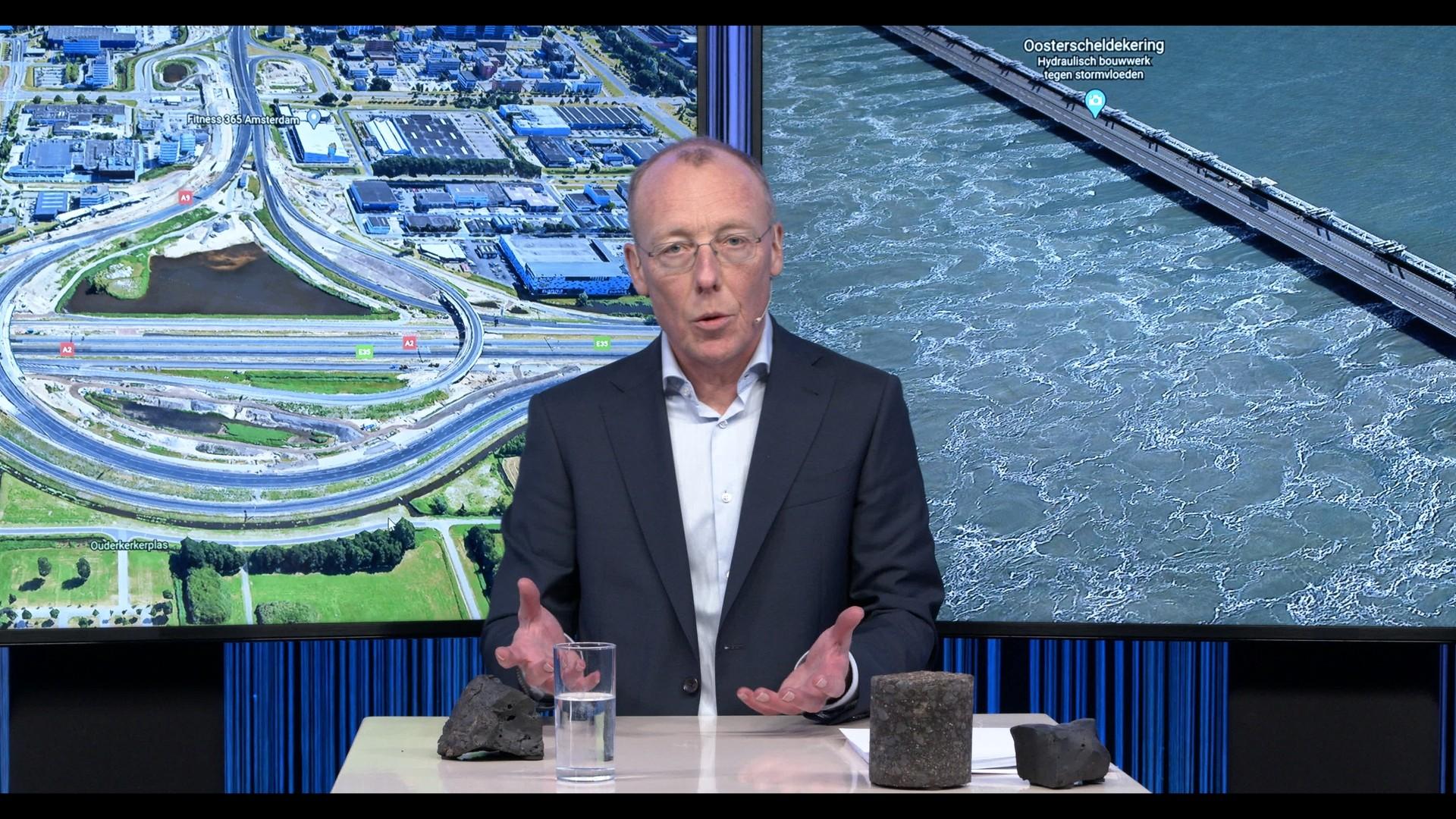 Livestream Opnamen Tata Steel